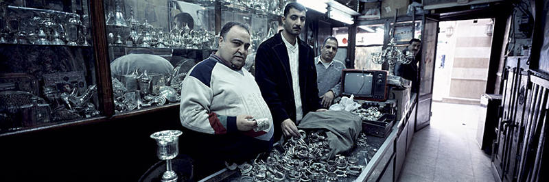 Silver Dealers-Cairo